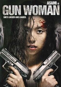 Gun Woman (DVD)
