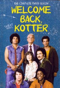 Welcome Back Kotter: Season 3 (DVD)