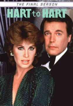 Hart to Hart: Season Five (DVD)