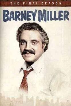Barney Miller: The Final Season (DVD)