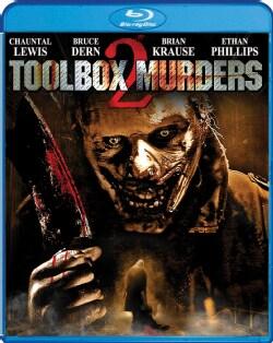 Toolbox Murders 2 (Blu-ray Disc)