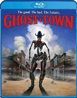 Ghost Town (Blu-ray Disc)