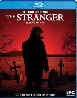 Eli Roth Presents The Stranger (Blu-ray Disc)