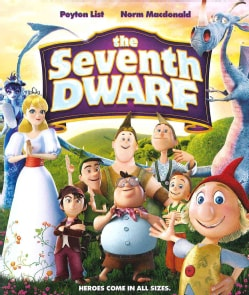 The Seventh Dwarf (Blu-ray/DVD)