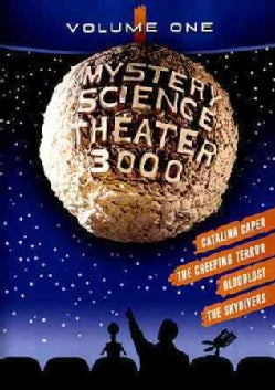 Mystery Science Theater 3000: I (DVD)