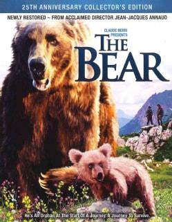 The Bear (Blu-ray Disc)