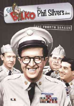 The Phil Silvers Show: The Final Season (DVD)