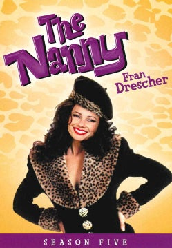The Nanny: Season Five (DVD)