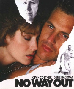 No Way Out (Blu-ray Disc)