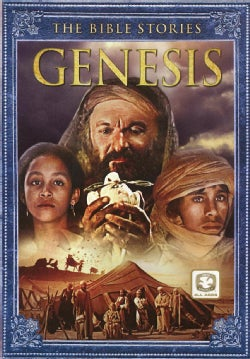 The Bible Stories: Genesis (DVD)