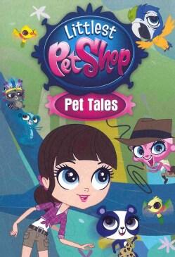 Littlest Pet Shop: Pet Tales (DVD)