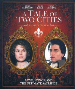 A Tale Of Two Cities (Blu-ray Disc)