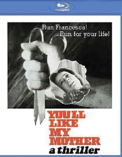 You'll Like My Mother (Blu-ray Disc)