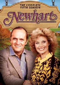 Newhart: The Complete Fifth Season (DVD)