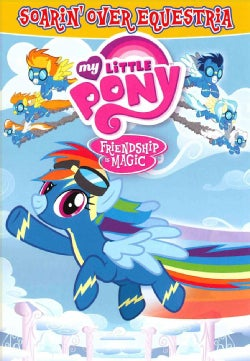 My Little Pony Friendship Is Magic: Soarin' Over Equestria (DVD)