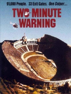 Two Minute Warning (Blu-ray Disc)