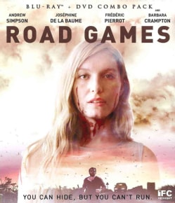 Road Games (Blu-ray/DVD)