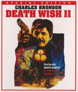 Death Wish II (Blu-ray Disc)
