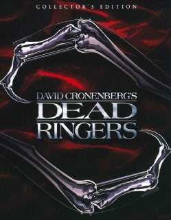 Dead Ringers (Blu-ray Disc)