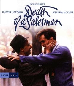 Death Of A Salesman (Blu-ray Disc)