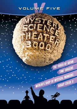 Mystery Science Theater 3000: Vol. V