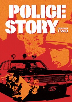 Police Story: Season 2