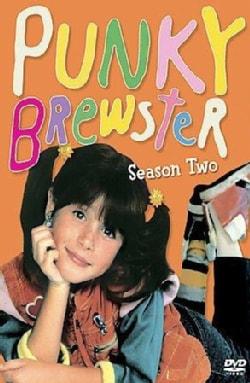 Punky Brewster: Season 2 (DVD)