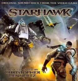 Various - Starhawk (OSC)