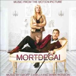 Various - Mortdecai (OST)