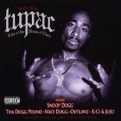Tupac Shakur - Live At The Hose Of Blues (Parental Advisory)