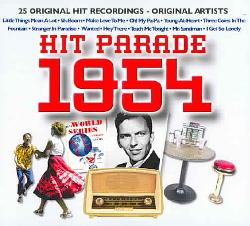 Various - Hit Parade 1954