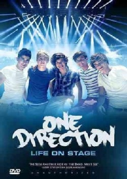 One Direction: Life on Stage (DVD)