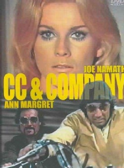 CC & Company (DVD)