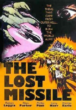 The Lost Missile (DVD)