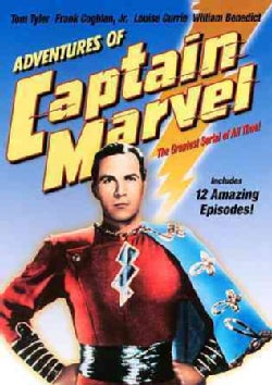 Adventures of Captain Marvel (DVD)