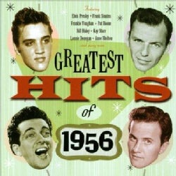 Various - Greatest Hits of 1956