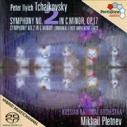 Pyotr Il'yich Tchaikovsky - Tchaikovsky: Symphony No. 2