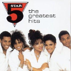 Five Star - Greatest Hits