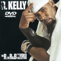 R. Kelly - the R. in R&b Video Collection (DVD)