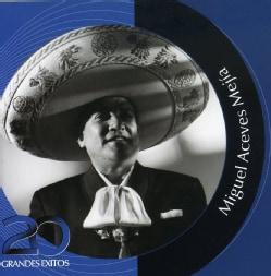 Miguel Aceves Mejia - Involvidables RCA: 20 Grandes Exitos