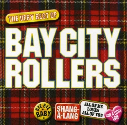 Bay City Rollers - The Very Best of The Bay City Rollers