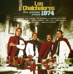 Los Chalchaleros - Sus Grandes Exitos