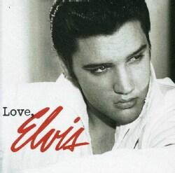 Elvis Presley - Love Elvis
