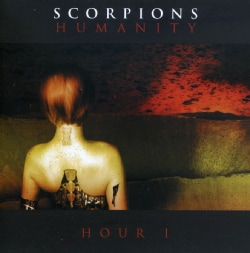 Scorpions - Humanity:Hour 1