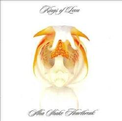 Kings Of Leon - A-Ha Shake Heartbreak