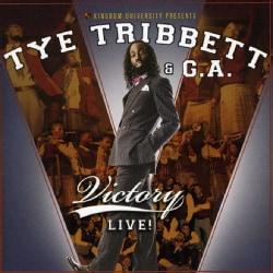 Tye Tribbett - Victory Live