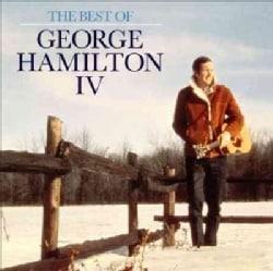 George Hamilton - Best of George Hamilton IV