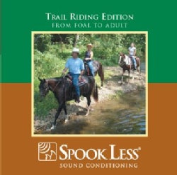 SPOOK LESS - TRAIL RIDING EDITION