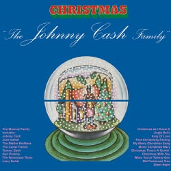 Johnny Cash - Johnny Cash Family Christmas