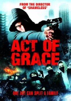 Act Of Grace (DVD)